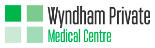wyndham private medical logo